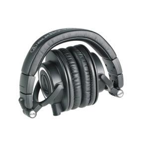 AUDIO TECHNICA ATHM50X HEADPHONES