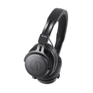 AUDIO TECHNICA ATHM60X HEADPHONES