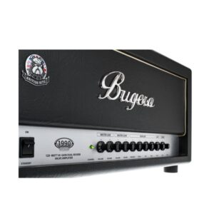 BUGERA1990 INFINIUM-EU (HEAD AMPLIFIERS GUITAR)