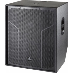 Das Action S18A- Powered Subwoofer