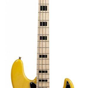 Electric Jazz Bass Natural