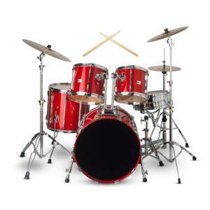 Tamburo Drum TBT5S22GR SK